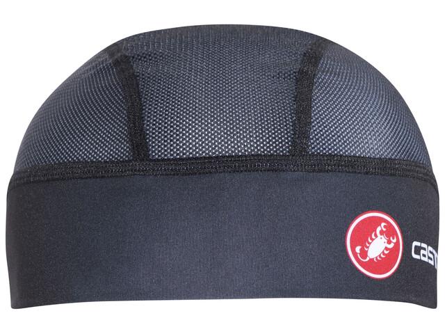 Castelli Summer Headwear black